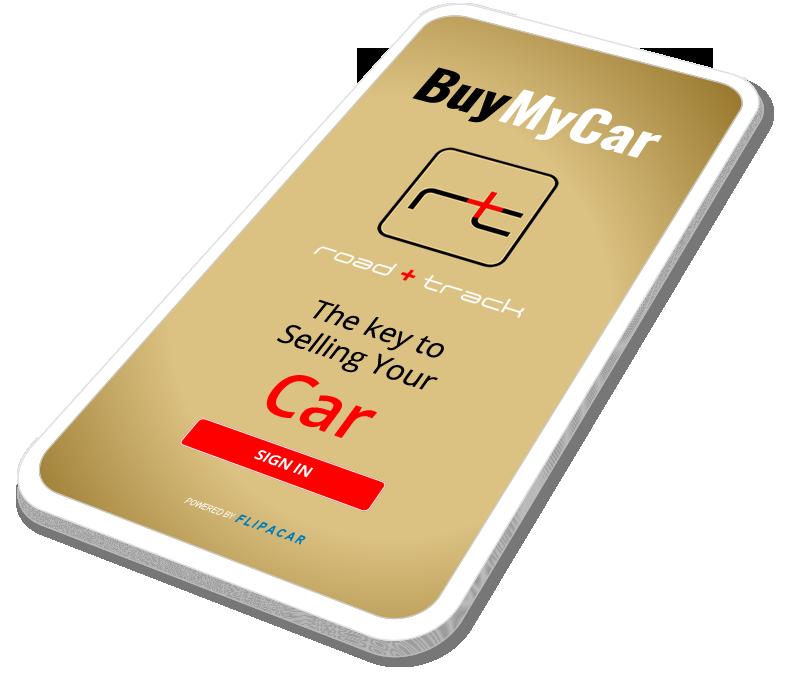 Buy My Car