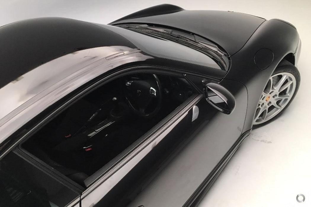 2009 Porsche 911 GT2 997 Manual 40