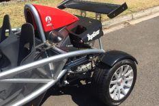 Ariel Atom 2 Auto - 2004