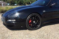 2005 Maserati Gransport Auto