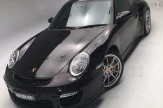 2009 Porsche 911 GT2 997 Manual 30