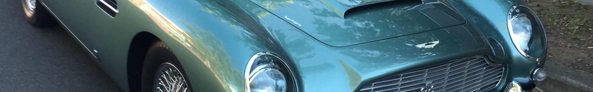 Aston Martin DB5 9