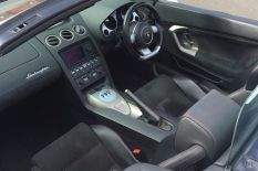 2008 Lamborghini Gallardo Spyder Auto AWD MY08