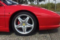 Ferrari F355 Berlinetta F1 - 1997